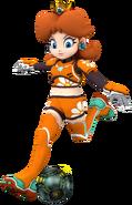 Princess Daisy Football