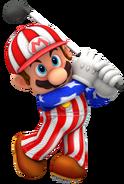 Mario Golf Forme