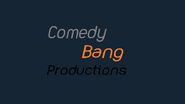 Comedy Bang Productions Logo (Original) (2013-2018)