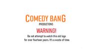 Comedy Bang Productions Logo (Original) (2018-present)