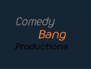 Comedy Bang Productions Logo (Original) (2013-2018) (SD)