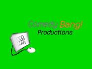 Comedy Bang Productions Logo (Original) (2005-2009) (SD)