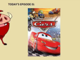 Cars (Ghibli Fan Style)
