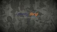 Comedy Bang Productions Logo (Original) (2010-2013)