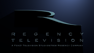 Regency Television logo (2016-)