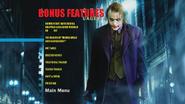 Mermaidman and Barnacleboy (1999) DVD Menu (Bonus Features)