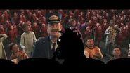 Timon and Pumbaa Interrupt 7 The Polar Express