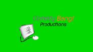 Comedy Bang Productions Logo (Original) (2005-2009)