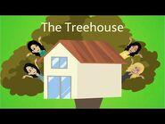 DISH Girls S1 E10 The Treehouse 1080p HD