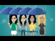 DISH Girls S1 E12 The Rainy Day 1080p HD