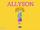 Allyson Edwards