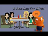 DISH Girls S1 E2 A Bad Day For DISH 1080p HD