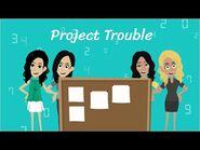 DISH Girls S1 E8 Project Trouble 1080p HD