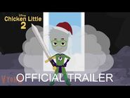 CHICKEN LITTLE 2 - New Trailer - Official Disney UK
