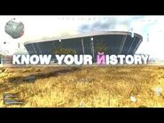 Modern Warfare Know Your History Warzone Event - Black Ops Cold War Reveal 1440p HDR No Commentary