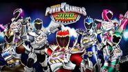 Power Rangers Super Dino Charge Capitulo 9 (Parte 2 5) - En Latino HD