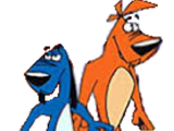 Nick and Perry