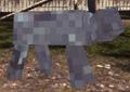Builder Goat