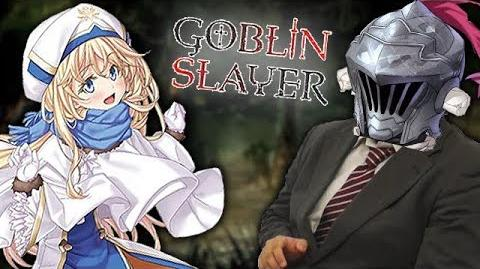 """Interview With """"Goblin Slayer"""" Creator Kagyu Kumo EXCLUSIVE GIVEAWAY!"""