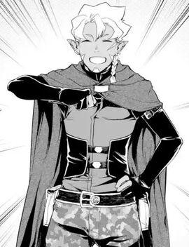 Half-Elf Thief manga.jpg