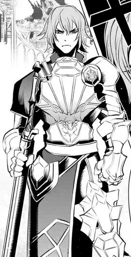 KnightofDiamonds Manga.png