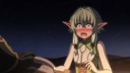 Anime Episode 3 Drunken Elf