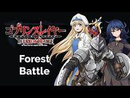 -Goblin Slayer TER- Forest Battle BGM (Seamless 30m)