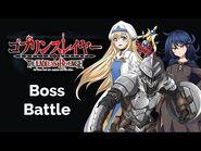 -Goblin Slayer TER- Boss Battle BGM (Seamless 30m)
