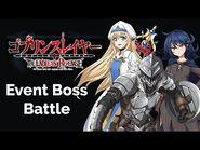 -Goblin Slayer TER- Event Boss Battle BGM (Seamless 30m)