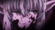 Anime Episode 4 ELf cruel sight