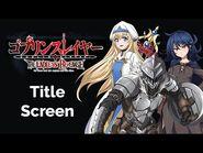 -Goblin Slayer TER- Title Screen BGM (Seamless 10m)