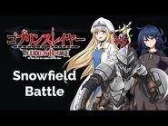 -Goblin Slayer TER- Snowfield Battle BGM (Seamless 30m)