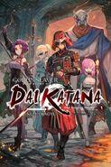Dai Katana Vol 01 EN cover