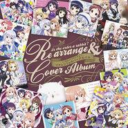 Rearrange-cover-album