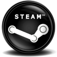 Steam-icon
