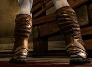 Boots of Hermes-4