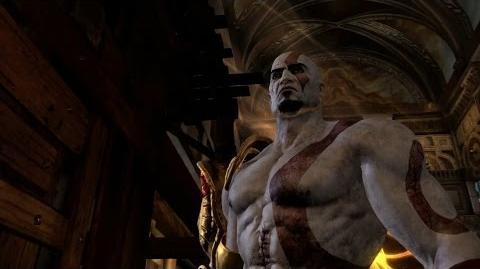 God of War 3 Remastered - Дебютный трейлер