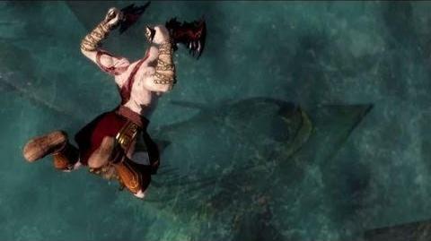 God of War Ascension E3 2012 Trailer