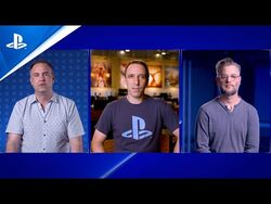 PlayStation Showcase 2021 - Post-Show Interview