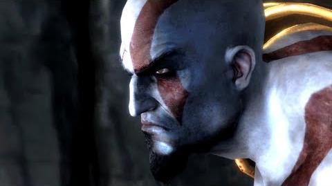 God of War 3 - Official Teaser Trailer HD