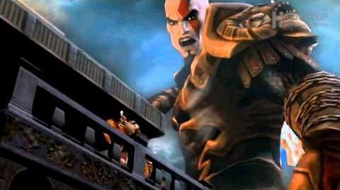 История серии God of War