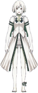 Shio-Dress