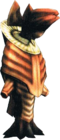 Падшая Дева Кокона (Пламя)