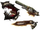 Божественное оружие