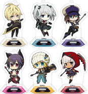 GE2 Character Chibi 2