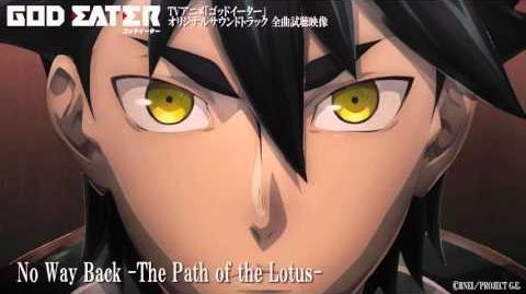 God Eater Anime: Original Soundtrack