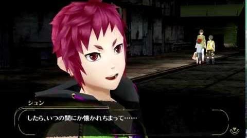 GE2_DLC_-_Shun_Full_Character_Episode_-_PPSSPP_v1.0.1