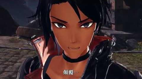 PS4、PC STEAM『噬神者3』第三支繁體中文版宣傳影片