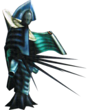 Fallen Cocoon Maiden (Freeze)