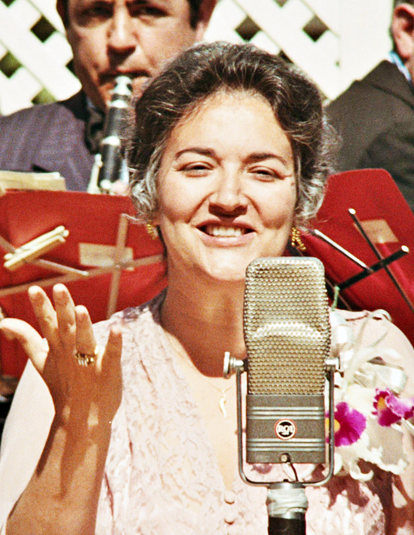 Carmela Corleone